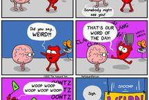 Heart&Brain