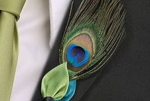 Peacock themed wedding / Wedding / by Jessica Wallace