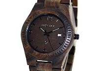 Wooden watches / Cool wooden watches