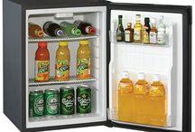 guest fridges