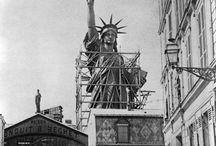 Frihetsgudinnan 1881