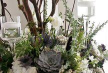 fiori per tavole