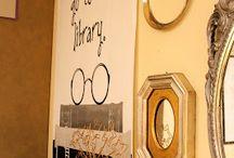 bookworm classroom