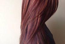 Hair / Long hair ❤️