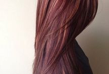 hair! ♡☆
