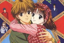 Marmalade boy / Anime