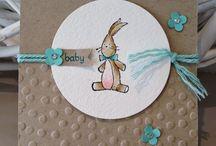 DIY Paperwork Ideas - Easter