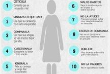 Cosas de mujeres / by Jeannette Kaplun
