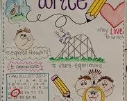Classroom Ideas :) / by Leanne Peace