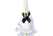 Champagnes e espumantes