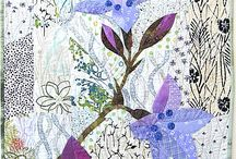 Quilts - Ruth McDowell