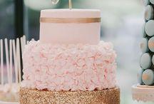 τούρτα γαμου