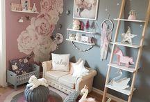 Puck's room