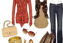 fashion I aspire to wear! / by Judith Ott
