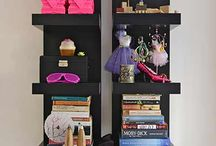 Girls Bedroom Ideas / These ideas would be great for any little girl's bedroom in Durango, CO.