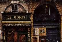 Paris/French