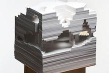 Architecture model