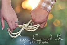 Inspiration - Engagement / This board is created to help PhotosMadeEz Bride and Groom for ideas to help in their planning. / by PhotosMadeEz