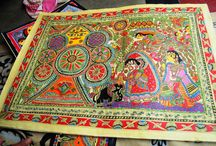 Craft stories / Stories of crafts all over India. Hand-picked, hand crafted, hand drawn and all very inspiring!