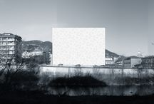 New Opera Hall in Verbania / Arata Isozaki and Andrea Maffei. New Opera Hall, Verbania, Italy (2007) - Project