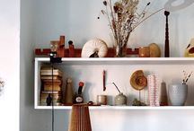 desk space / coveting the work space of others. / by Paige Gildner