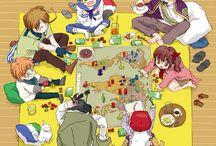 Micronations Hetalia ☆