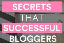 blogging | tips + tricks