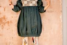 patchwork wear