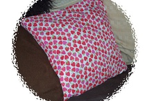 Poppys Crafts Cushion Covers