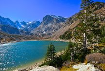 Rocky Mountain National Park / Learn more about and plan your visit to Rocky Mountain National Park!