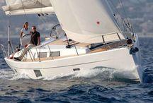 Hanse 455 / Yachting