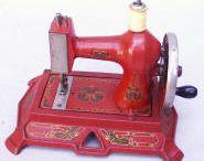 Olde Sewing Machines