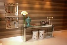 Ideias para decoração de interiores