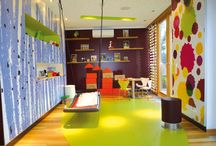 Ronald McDonald Family Rooms