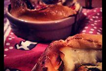 Cooking! / J'aime la cuisine, voici mes petites pâtisseries, et cuisine! et toutes celles que j'aime!
