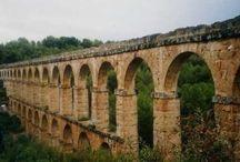 romanización / imaxes da Hispania romana