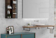 Collection 2018 meubles de salle de bain design