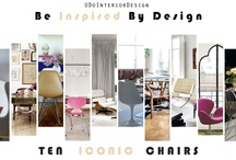Design / Interior Design Inspiration via UDo Interior