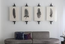 Home Decor / Home Decor, Products, Frames, and Accessories by Amuneal.