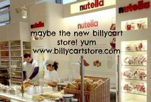 OMG / ANYTHING & EVERYTHING #fabulous that we discover here at #billycart   / by Billycart Markets