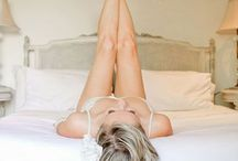 Classic Boudoir / Classical and tasteful boudoir