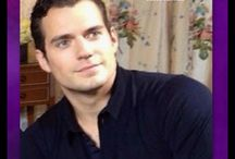 Henry Cavill in London 2013 / Interview