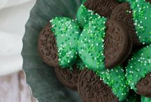 St Patrick's Day/ Braden's Bday