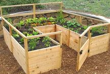 Pomysły do ogrodu / Garden Ideas