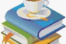 cafe & book