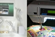 Sewing / by Brenda Bush
