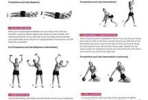 trening og fitness