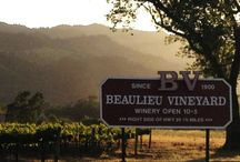 Wine Country Trip