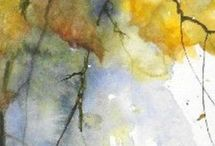 Acuarela Lance Johnson Art