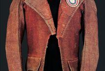 18th century: Revolutionary clothing